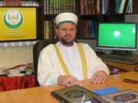 Интервью с имамом г. Волжский Бата Кифах Мухаммадом