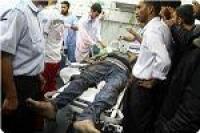 """""""Израильская"""" полиция отнеслась к бандитам и расистам, как к родным"""