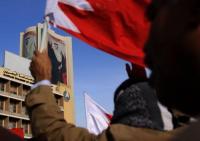Продолжение репрессивных акций в Бахрейне