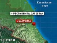 В Дагестане уничтожена база боевиков