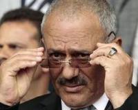 Президент Йемена покинул страну