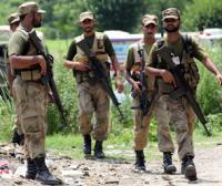 В Пакистане зреет военный переворот