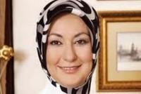 """Первая леди Турции """"унизила"""" жену французского посла"""