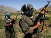 Турция обвинила Израиль в поддержке курдских боевиков
