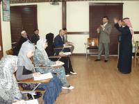 Как укрепить семейные узы: российская группа в Кувейте