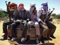Бывшего шифровальщика армии США обвиняют в попытке помощи «Аш-Шабаб»