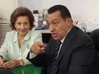 Супругу Хосни Мубарака приговорили к смертной казни