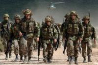 Тайная война спецназа НАТО