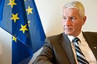 """Представители общественности советуют генсеку Совета Европы """"погрузиться в пучину Мертвого моря"""""""