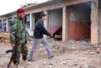 В Ираке в результате нападений боевиков погибли шесть человек