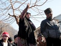 В Дагестане состоялась встреча жителей селения Гимры с руководством КТО
