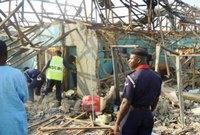 Число жертв терактов в нигерийском Кано - неофициальной столице мусульманского севера страны - возросло до 215 человек