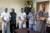 Ливийские повстанцы готовы отпустить захваченных украинцев