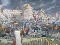 Оттоманская империя – царство справедливости и веротерпимости. Блистательная Порта стала первым многонациональным государством в мире