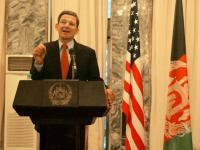 США начали переговоры с афганскими талибами