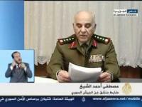 Сирийский генерал занял сторону оппозиции