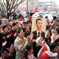 Сирия: вменяемость населения как опора режима