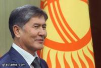 Атамбаев отказался вывести авиабазу США