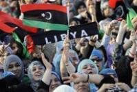 ПНС Ливии принял избирательное законодательство страны