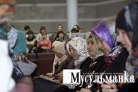 О целях и задачах исламской журналистики рассказывает Гюльнар Джемаль, участник фестиваля женских мусульманских СМИ в Тегеране