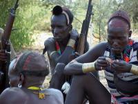 В Южном Судане погибли свыше 50 человек