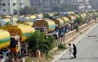 Пакистан откроет транспортные коридоры