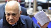Россия предложила третью версию своей резолюции по Сирии