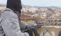 Сирийские войска окружили мятежников