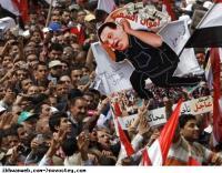 Демонстранты потребовали казнить Мубарака