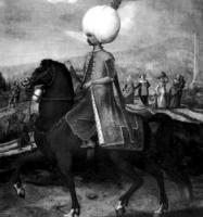 Сериал про турецкого султана покажут на российском телеканале