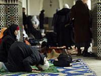 """""""Всадник гордости"""", имам одной из парижских мечетей, будет выслан из Франции"""