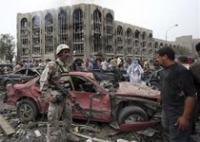 Взрывы в шиитских кварталах Багдада унесли жизни девяти человек