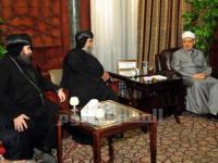 Христиане Египта поддержали разработанный мусульманами документ о свободе совести