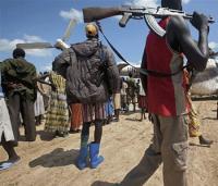 В Южном Судане погибло более 40 человек