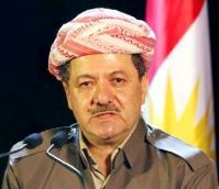 Президент Барзани: курдская нация - мирная и протягивает руку братства иранцам, туркам и арабам