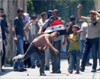 В Сирии снова жертвы: погибли 62 человека