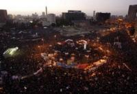 Число пострадавших в давке в Каире превысило 120 человек
