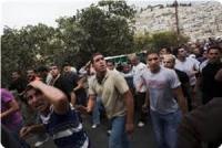 Палестинцы схлестнулись с «поселенцами», когда негодяи оскорбили пророка Мухаммада (с.а.с.)