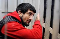 Дело спортсмена Мирзаева передано в прокуратуру