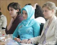 Хиджаб вне рамок семиотики