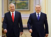 Перемены в Средней Азии