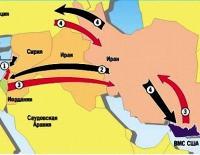 Израиль: США узнают об атаке на Иран за 12 часов
