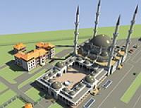 Мусульмане планируют открыть еще 300 мечетей в ближайшие годы в Крыму