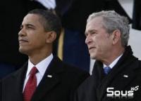 Мусульманский мир, от обмана - Буша до обмана - Обама