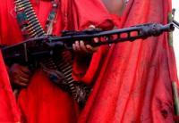"""Президент Нигерии призвал """"Боко Харам"""" обозначить свои требования"""