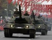 Мощь турецкой армии крепнет... Как контролировать южные рубежи России?...
