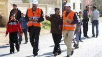 Представители монархий покидают Дамаск