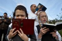 По «воле народа», в этом году Египет не пустит израильских паломников