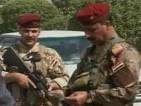 Боевики захватили здание полиции по борьбе с терроризмом в иракском городе Рамади
