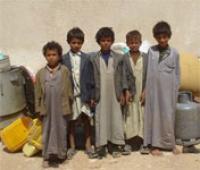 Йемен: главной жертвой политической нестабильности стали дети